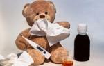 Ринит у детей симптомы и лечение заболевания