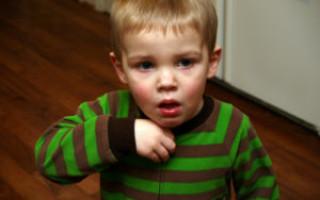 Отхаркивающие и муколитические препараты для детей