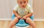 Понос у ребенка причины возникновения и лечение