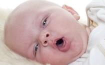 Лающий кашель у ребенка: болезнь или симптом?