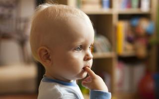Что дать ребенку от зубной боли: обзор лекарств и народных средств