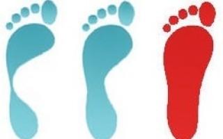 Как исправить плоскостопие у детей и избежать осложнений