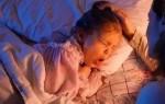 Ночной кашель у ребенка: причины возникновения и лечение