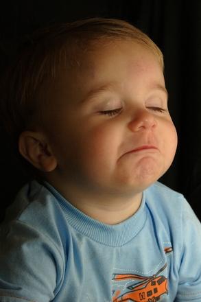 заложенный нос у ребенка