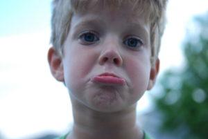 Признаки гайморита у ребенка