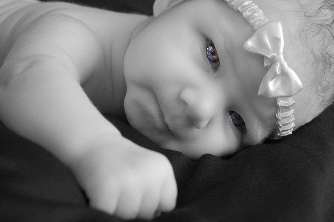 гигиена новорожденных девочек
