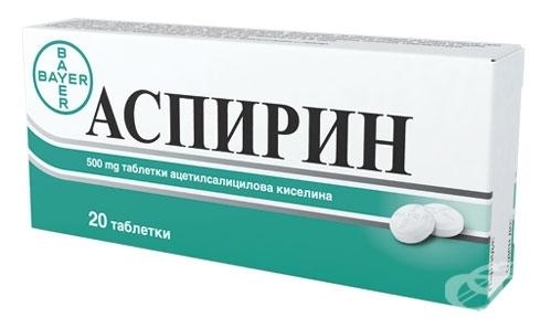 Можно ли давать аспирин детям